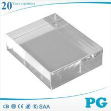 PG hot sale abrasion resistance corrugated abs sheet