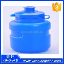 350ml plastic water bottle,wholesale plastic bottle ,promotional bottles(BPA Free 100%)