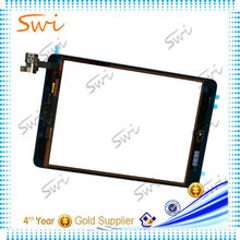 Cheap for ipad mini/mini 2 touch screen digitizer with IC replacement