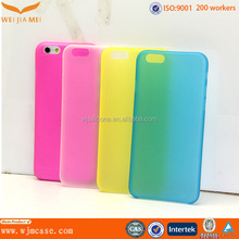 Alibaba Express China Mix Color Ultra Thin mobile phone cover for iphone