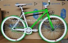 700c*27inch steel road bike fixed gear bike chopper bicycle good quality