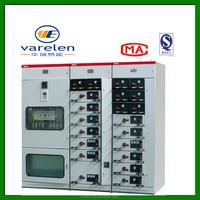 MNS low voltage intelligent power distribution switchgear cabinet
