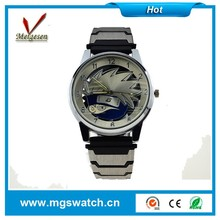 Alibaba chinese wholesale teenager gift item famous Naruto anime Wrist Watch