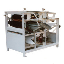 Stainless steel Almond peeler machine