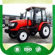 Fabricante de la fábrica del Tractor agrícola finca cuente con