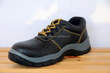 cheap action black leather buffalo leather safety shoes industrial steel toe safety shoes price in india safety shoes low price