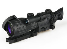 high quality night vision rifle scope for gun GZ27-0011