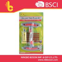 8pcs hand tools tire repair kit