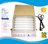 Hot sale mini Exposure machine for Pad Plate thin steel plate image