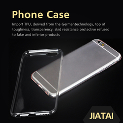mobile accessory diy tpu 2d sublimation phone case cover