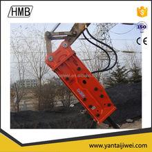Distributor required korean hydraulic breakers