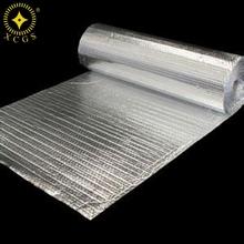 Roof Aluminum Foil Heat Insulation Material