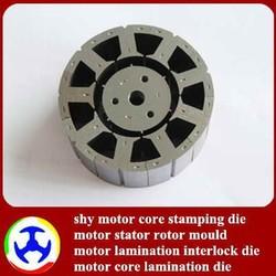 stamping die,water cooler fan motor stator winding