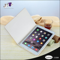 Tablet case cover super slim smart cover case for ipad