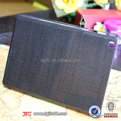 New products for iPad mini 3 Alibaba express carbon fiber mobile phone case