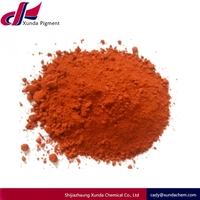 Synthetic iron oxide red/yellow/black/blue/brown/green/orange pigments for paver bricks/cement tiles/colorants/mulch
