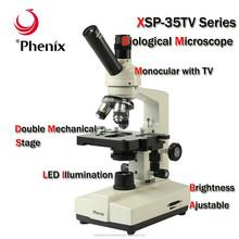 Biological Student Microscope XSP-30 Series