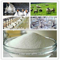 Betaine hydrochloride (hcl) 96% 98% in pig feed formulation