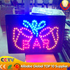 Factory Price Open Led Sign Board, Diy Led Sign led open sign board for outdoor advertising