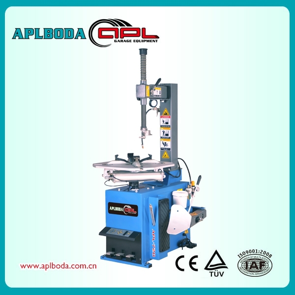 Automatic Change Machine ~ Semi automatic used tire changer machine for sale