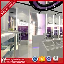 Unexceptionable layout cosmetic shop interior design