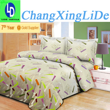 2015 New Design China Quilt Cover Fabric