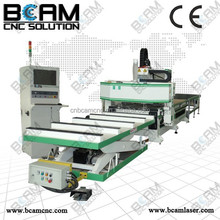 Multi-function!! Good performance! 4 axis 3D best wood furniture making cnc router for MDF, PVC, WOOD, ACRYLIC