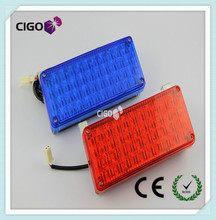 Shock Price Quality Products Roof Top Led traffic Strobe Warning Light