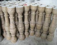 indoor decorative columns, granite column pillar