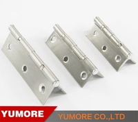 manufacturer price cheap hidden hinge for door and cabinet and window