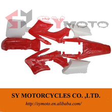 Apollo AGB-37 pitbike Platics Kits motorcycles fairing