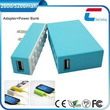 2200mah universal battery power bank for iphone 6