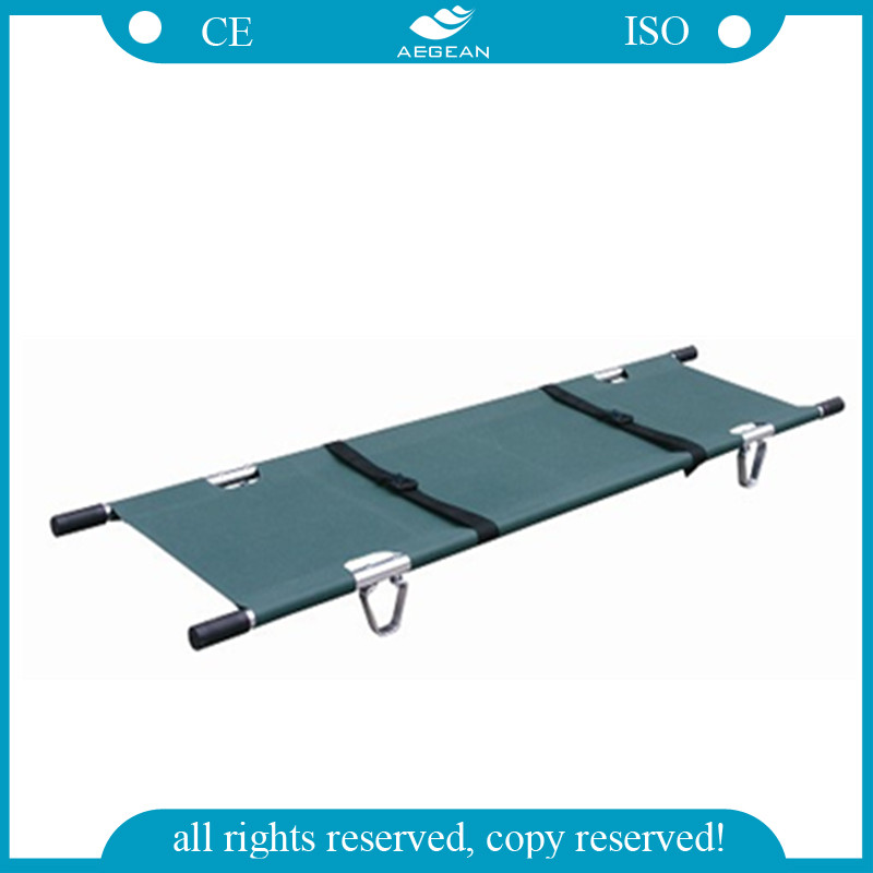 AG-2G4 CE & ISO approved medical stretcher price