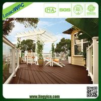 easy installation parquet glue outdoor wpc brazilian walnut laminate flooring
