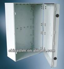 plastic waterproof case junction box for power equipments