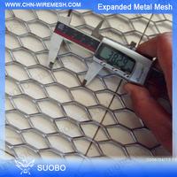 Hot sale manufacturer of expanded mesh fence/expanded metal for bbq grill/expanded metal for trailer