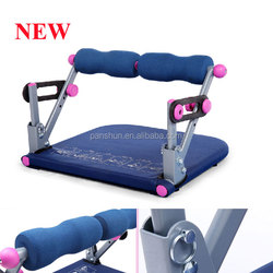 hot sele multifunctional home gym fitness equipment smart total core