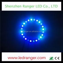 LED Pixel Ring WS2812B NEON PIXEL RING, LED Ring WS2812B Non Waterproof ip40 ip65 ip67 ip68