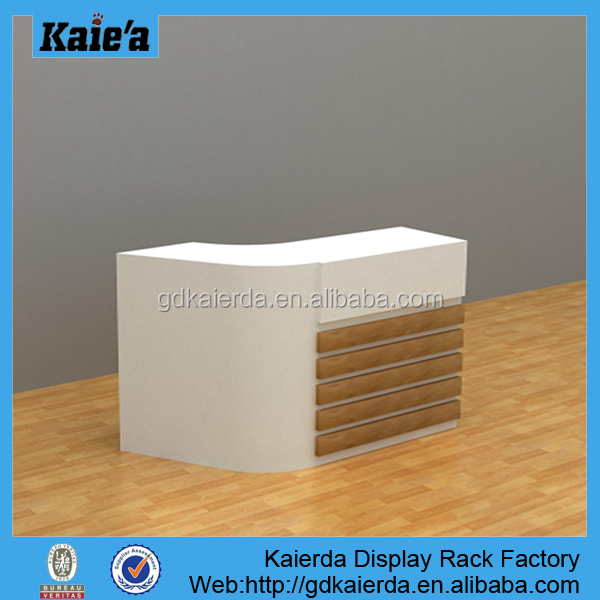 Checkout Counter Design Counter Designs/used