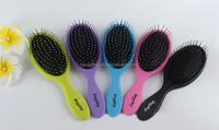 new hot The Wet Detangling Shower Brush, Colors Vary