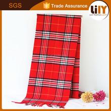 2015 OEM striped Pashmina shawl ,Pashmina for wholesale
