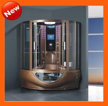 Luxury massage steam shower room