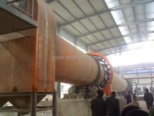 Alta demanda importación productos horno rotatorio precio