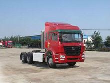 sinotruck 336hp 6x4 tractor cabeza de camiones para la venta con precios más bajos