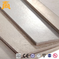 6mm Fire Protection Fiber Cement Board