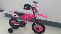 12inch moto style children bike