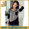 Clothing factories in china women blouses/blusas
