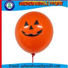 Más caliente de Halloween decoración con globos