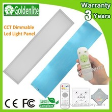 factory price led panel 625x625mm 40w for home and office