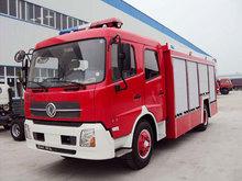 Dongfeng camión de bomberos